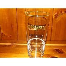 6 Stowford-Cider Gläser 0,5 Liter = Tulip-Becher =