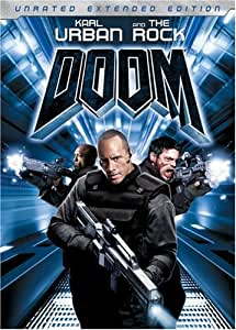 Doom [DVD] [2005] [Region 1] [US Import] [NTSC]