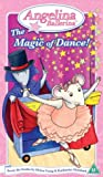 Picture Of Angelina Ballerina: The Magic Of Dance [VHS]