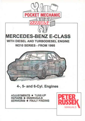 Mercedes-Benz E-class Models, Diesel and Turbodiesel for sale  Delivered anywhere in UK
