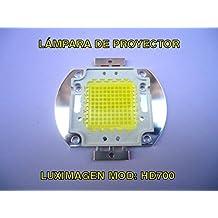 Luximagen HD700 lampara de led