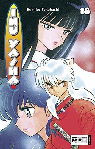Inu Yasha 18. by Rumiko Takahashi (2004-08-31)
