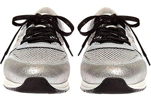 No Claim CLARA7 - Damen Schuhe Sneaker Weiß