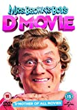Mrs Brown's Boys D'Movie [DVD] [2014] for sale  Delivered anywhere in Ireland