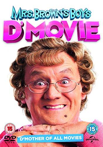 D'Movie