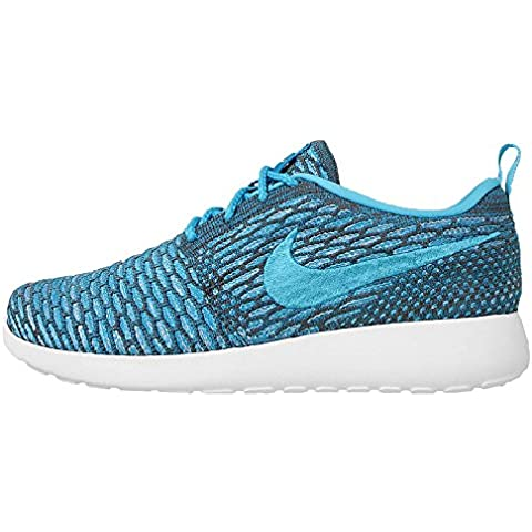 NikeRoshe Flyknit - Zapatillas de Running Mujer