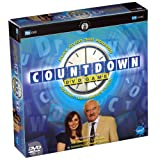 University Games Countdown DVD Spiel