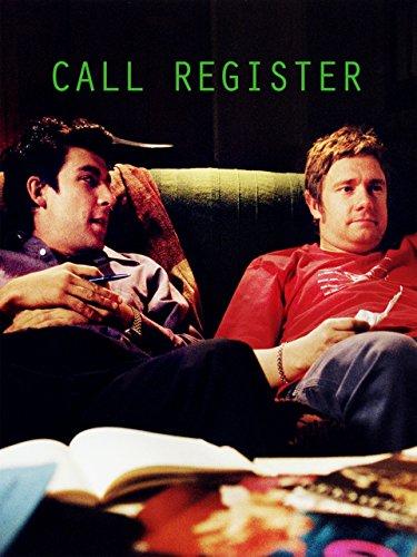 Call Register [OV] -