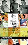 Classique – et Vintage – tricot pour Blouses femme (French Edition)