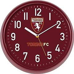 Idea Regalo - OROLOGIO DA PARETE TORINO FC