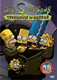Die Simpsons - Treehouse of Horror [DVD] (2005) Matt Groening