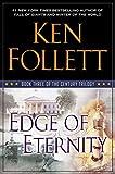 Edge of Eternity - Book Three of The Century Trilogy - Viking - 16/09/2014