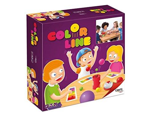 cayro-332-juego-de-rapidez-y-accion-colorline-332