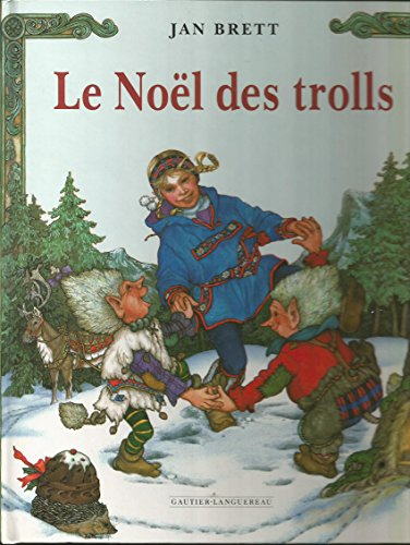 Le Noël des trolls