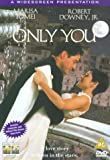 Only You [DVD] [1999]