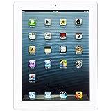 Apple iPad 4 WiFi + Cellular 32GB Blanco (Reacondicionado Certificado)