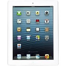 Apple iPad 4 WiFi + Cellular 64 Go Blanc (Reconditionné Certifié)