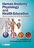 Human Anatomy,Physiology & Health Education