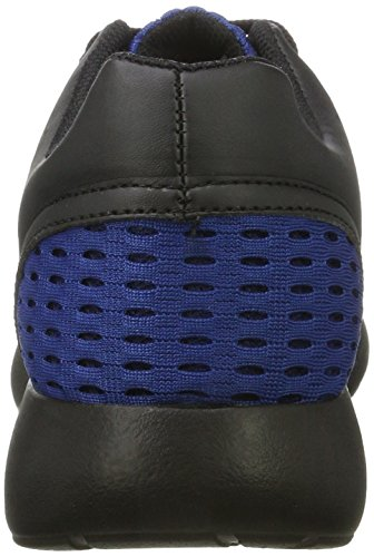 Tamboga Unisex-Erwachsene 1011 Low-Top Blau (Dark Blue 07)