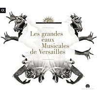 Les grandes eaux musicales de Versailles