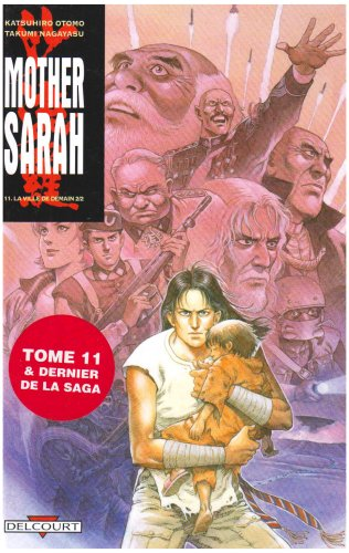 Mother Sarah, Tome 11