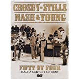 Crosby, Stills, Nash & Young - Fifty By Four