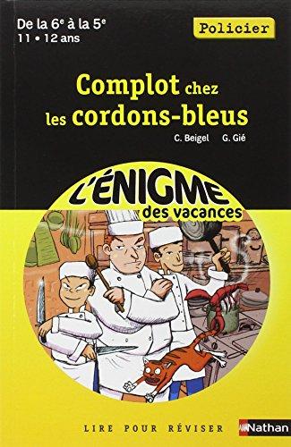 "<a href=""/node/150178"">Complot chez les cordons bleus</a>"