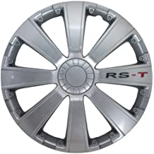 AutoStyle RST  Set Rs-T  - Tapacubos (4 unidades)