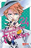 Yamada-kun and the seven Witches 24