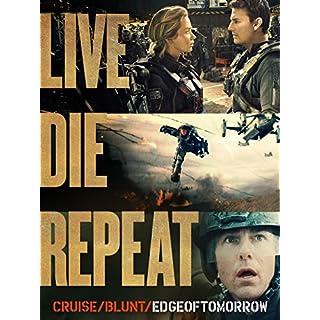 Live Die Repeat: Edge of Tomorrow [dt./OV]