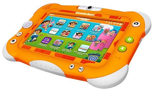 Nickelodeon Funpad