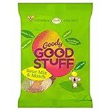 12 Pack x Sour Mix Match (100g) - Goody Good Stuff