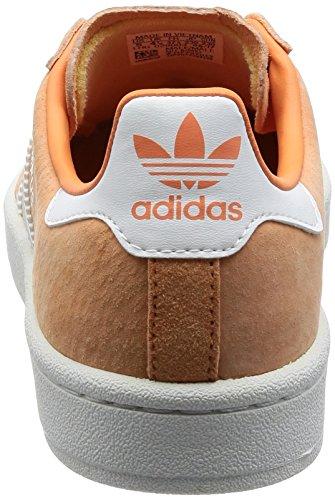 adidas Campus, Scarpe da Fitness Uomo arancione (Narsen / Ftwbla / Balcri)
