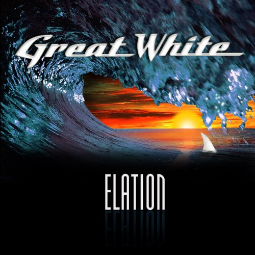 Great White: Elation (Digipak) (Audio CD)
