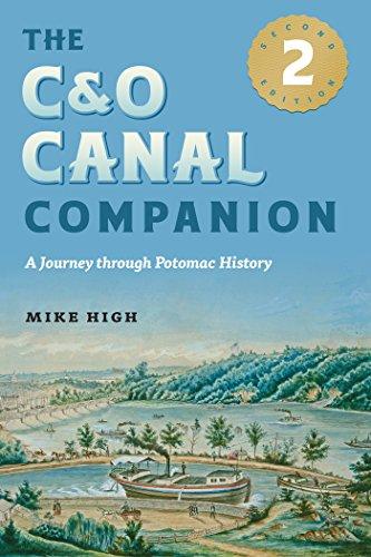 The C&O Canal (Johns Hopkins Atlas)