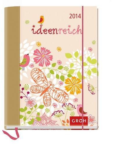 ideenREICH 2014: Buchkalender
