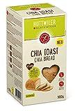 Huttwiler Chia Toast glutenfrei 300g