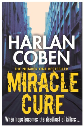 Miracle Cure (English Edition)