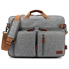 CoolBELL umwandelbar Rucksack Messenger Bag