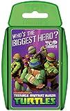 Top Trumps Teenage Mutant Ninja Turtles Cards