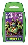 Teenage Mutant Ninja Turtles Top Trumps Card Game