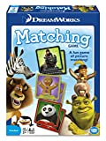 Dreamworks Matching Board Game