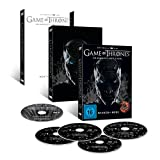 Game of Thrones: Die komplette 7. Staffel [DV...Vergleich