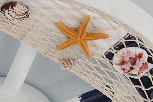 Kinderzimmer Kronleuchter Mittelmeer Rudder Seagull Schlafzimmer Kronleuchter Jungen und Mädchen Kreative LED-Augen Temperatur Einfache Xin Licht - 7