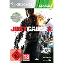 Just Cause 2 Classics NEU - [Xbox 360]