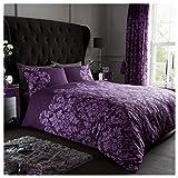 Best Simple Luxury duvet cover - Gaveno Cavailia Luxurious Empire Damask Bed Set Review