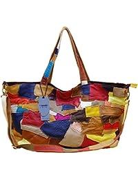 96b9ee8bd0e72 Suchergebnis auf Amazon.de für  Patchwork Handtaschen  Koffer ...