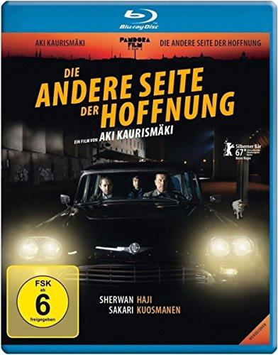 Die andere Seite der Hoffnung [Blu-ray]