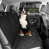 Zodae Zodae Hund Auto Rückbank Wasserdicht Hunde Autoschondecke Hund Rücksitz Kofferraum Autoschutzdecke Kofferraumschutz Kofferraumschutzmatte Kofferraumschutzdecke (150 * 164cm)
