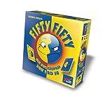 Fifty Fifty (Importato da Giappone) Gioco da Tavolo [Importato dalla Germania]